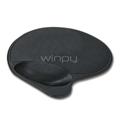 MousePad Kensington Wris Pillow Negro