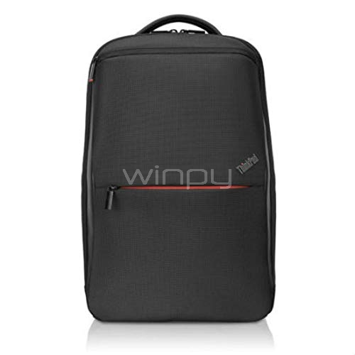 Mochila Lenovo ThinkPad Professional para notebook de hasta 15.6