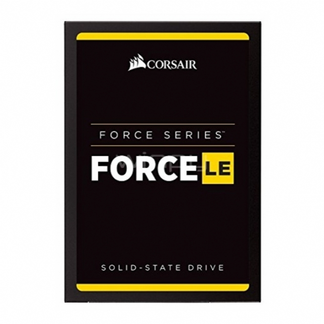 disco estado sólido corsair force series le 120gb sata 3 6gb/s
