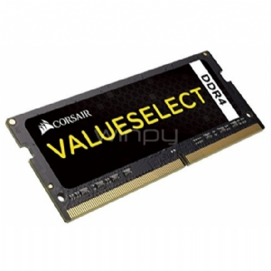 Memoria Corsair Value Select 8 GB, SODIMM, DDR4, 2133 MHz