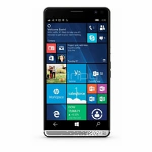 Smartphone HP Elite x3 64GB 4G Cromo, Grafito