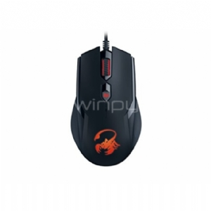 Mouse Gamer Genius GX Ammox X1-400