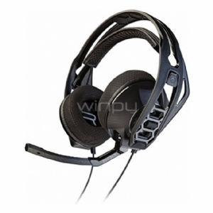 Auriculares Gaming Plantronics RIG 500