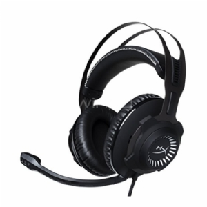 Audifonos Gamer HyperX Cloud Revolver S (Dolby Surround 7,1 - USB - Gun Metal)
