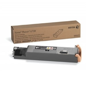 Xerox Waste Cartridge - Kit para impresoras (Phaser 6700, 9,4 x 43,9 x 10,4 mm)