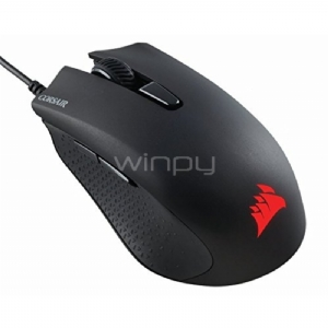 Mouse Gamer Corsair Harpoon RGB (USB, 6000dpi, 6 botones)