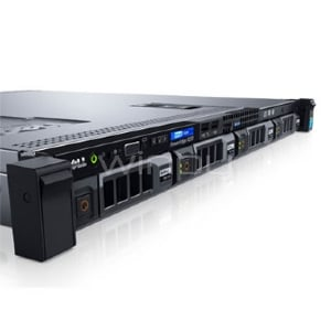 Servidor rack PowerEdge R230 Xeon E3-1220v5 8GB 2TB