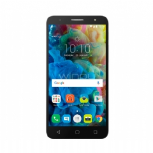 Celular Alcatel POP4+ (5,5 pulgadas -  QuadCore 1,1 GHz)