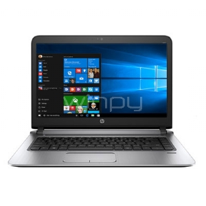 Notebook HP ProBook 430 G3 Z7Y12LT#ABM