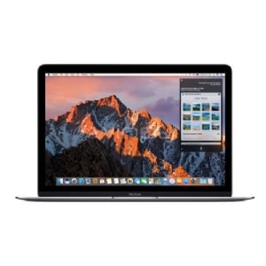 MacBook Pro Retina 13,3 Space Gray - MLL42CI/A