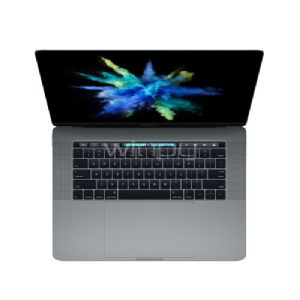 MacBook Pro 15 Retina T Bar Space Grey - MLH32CI/A