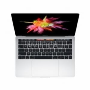 MacBook Pro 15 Retina T Bar Silver - MLW82CI/A