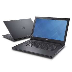 Notebook Dell Vostro 3458 - i3 - Windows 10 Pro - FMKV2