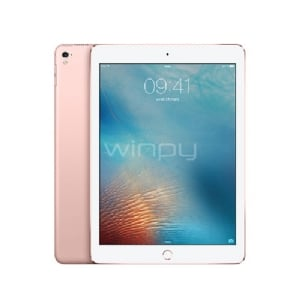 iPad Pro 9,7 Wi-Fi Cellular 128GB Rose Gold