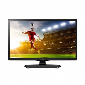 TV Monitor LG 24 (23,6 Diagonal) 24MT48DF