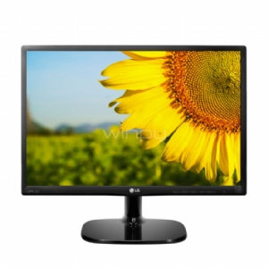 Monitor IPS - LG 24 - LED (23,8 Diagonal) 24MP48HQ