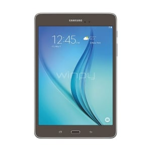 Tablet Samsung Galaxy Tab A 8 (Android, 4G LTE, Gris)