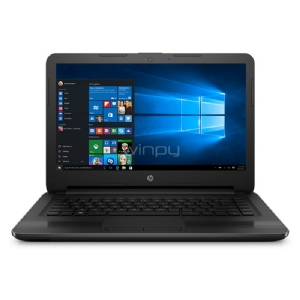NOTEBOOK HP 245 G5 X8Q50LA#ABM