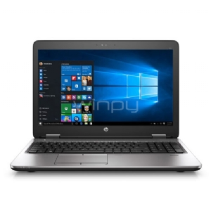 Notebook HP Probook 650 G3 1BZ19LA#ABM