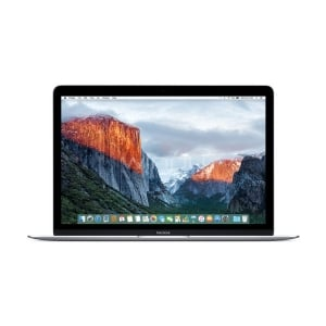 Apple MacBook 12 Silver MNYH2CI/A