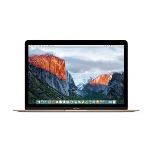 Apple MacBook 12 Gold MNYL2CI/A