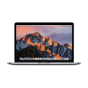 MacBook Pro Retina 13,3 Space Gray - MPXQ2CI/A