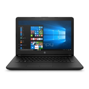Notebook  HP - 14-bs002la (1GR56LA)