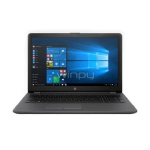 Notebook HP 15-BW001LA (AMD A6-9220, 4GB RAM, 500GB HDD, Pantalla 15,6, W10)
