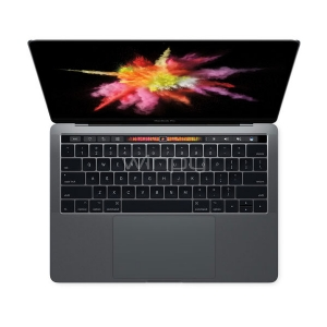 MacBook Pro Touch Bar 13,3 Pulg - Core i5 3,1GHz - 8GB Ram - 512GB SSD, Space Gray MPXW2CI/A