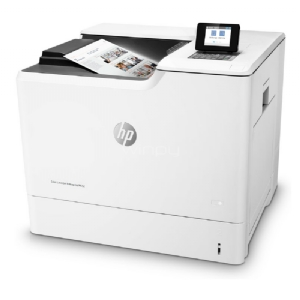 Impresora láser color HP LaserJet Enterprise M652dn (1200x1200dpi, 50ppm)