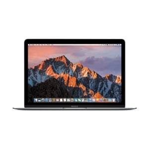 Notebook Apple MacBook 12 Space Gray (8GB RAM, 256GB SSD, MNYF2CI/A)