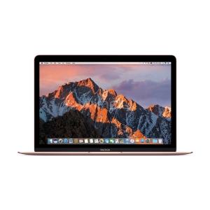 Notebook Apple MacBook 12 Rose Gold (8GB RAM, 256GB SSD, MNYM2CI/A)