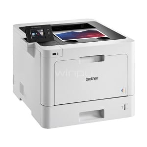Impresora láser color Brother HL-L8360CDW (Doble cara, Ethernet, Wi-Fi, USB, NFC)