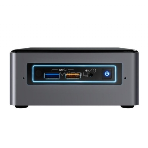 Mini-PC Intel NUC BABY CANYON 7i5BNH - Sin memoria ni discos (i5-7260U, DDR4, M2, USB3.0)