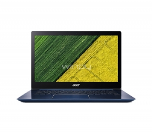 Notebook Acer Swift 3 - SF314-52G-5257 - Reembalado (i5-7200U, GeForce MX150, 8GB RAM, 256GB SSD, FHD 14, WIN10)
