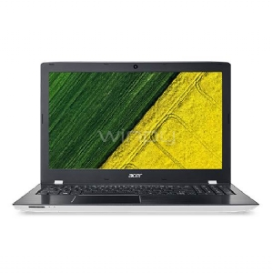 Notebook Acer Aspire E5-575G-38B5 (i3-6100U, GeForce 940MX, 4GB, 500GB, Pantalla 15,6, Win10) - Reembalado