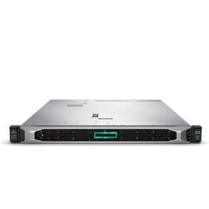Servidor Rack HP ProLiant DL360 G10 (Xeon Silver 4112 Quad-core x 1, 16GB RAM, Sin Discos, 1U)