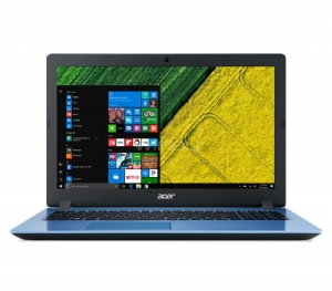 Notebook Acer Aspire 3 - A315-51-393R (i3-6006U, 4GB DDR4, 1TB HDD, Win10, Pantalla 15,6)