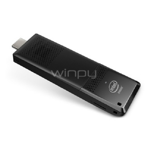 Intel Compute Stick STK1AW32SC (Atom X5-Z8300, 2GB, 32GB, Wi-Fi AC, Bluetooth, Win10)