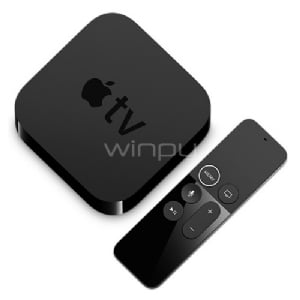Apple TV (4 Gen, 32Gb)