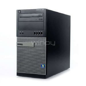 Computadora Dell Optiplex 990 (i5-2500, 8GB RAM, 320GB HDD, Win7 Pro, Torre)