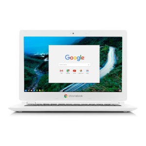 Notebook Acer Chromebook 14 - CB3-431-C9C9 (N3160, 4GB RAM, 32GB SSD, Chrome OS, Pantalla 14 FullHD)
