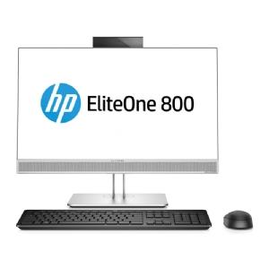 All in One HP EliteOne 800 G3 de 23,8 pulgadas (i7-7700, 8GB DDR4, 1-Tera HDD, Win10 Pro)