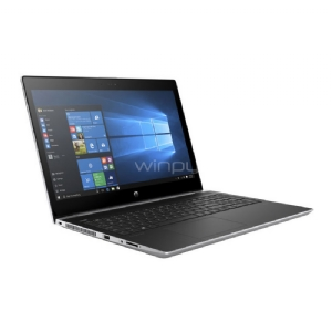 Notebook HP ProBook 450 G5 (i7-8550U, 4GB DDR4, 1TB HDD, Pantalla 15,6, Win10 Pro)