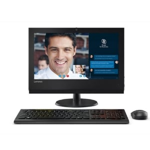 All in One Lenovo V310z (i3-7100, 4GB DDR4, 1TB HDD, con Pantalla de 19,5 FreeDOS)