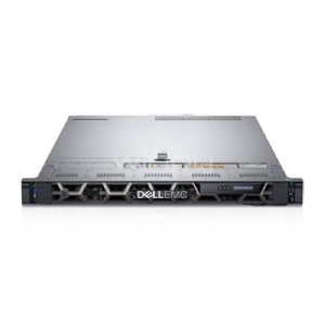 Servidor Dell PowerEdge R440 (Rack 1U, Xeon Bronze 3106, 8GB RAM, 2TB HDD)