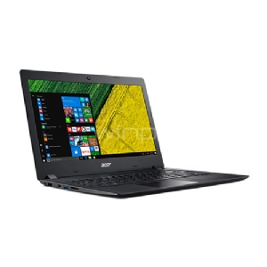 Notebook Acer Aspire 3 - A315-51-52YY (i5-7200u, 4GB DDR4, 1TB HDD, Win10, Pantalla 15,6)