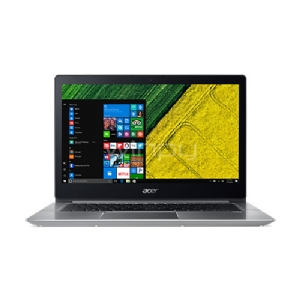 Notebook Acer Swift 3 - SF314-52-50R5 (i5-8520u, 4GB RAM, 256GB SSD, FHD 14, Win10, Silver)