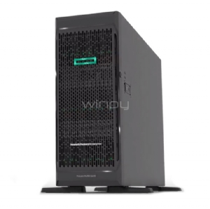 Servidor HPE ProLiant ML350 Gen10 (2 x Xeon Gold 5118, 32GB DDR4, Sin disco, Torre 4U)