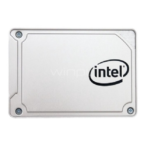 Disco estado solido Intel DC S3110 Series de 256GB (SSD, 550MB/s Read, 280MB/s Write)